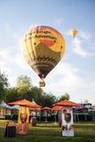 2013 de Ballon en de Wijnfestival van Temecula Royalty-vrije Stock Foto