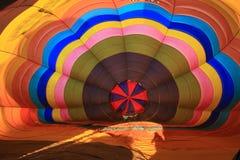 De Ballon Putrajaya van de hete Lucht Royalty-vrije Stock Afbeeldingen