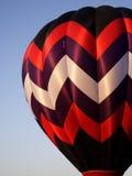 De Ballon van de hete Lucht Royalty-vrije Stock Foto's