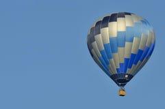 De Ballon van de hete Lucht Royalty-vrije Stock Foto