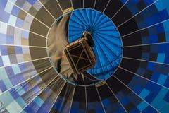 De ballon van de lucht Stock Afbeeldingen