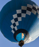 De ballon van de lucht Stock Afbeelding