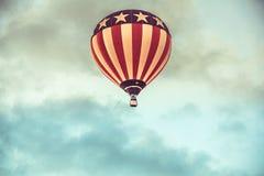 De ballon van de lucht Royalty-vrije Stock Foto