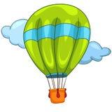 De Ballon van het beeldverhaal royalty-vrije illustratie