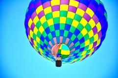 De Ballonfestival van Albuquerque in New Mexico Royalty-vrije Stock Afbeelding
