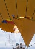 De Ballonfiesta van Albuquerque Stock Afbeeldingen