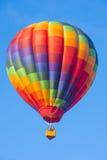 De Ballonfiesta van Albuquerque Stock Foto