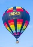 De Ballonfiesta van Albuquerque Royalty-vrije Stock Foto