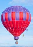 De Ballonfiesta van Albuquerque Royalty-vrije Stock Afbeeldingen
