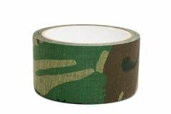 De band van de camouflage Royalty-vrije Stock Afbeelding