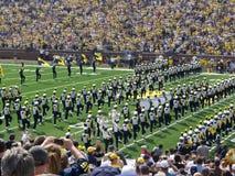 De band van Michigan Maart
