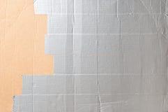 De bandachtergrond van de buis Stock Foto's