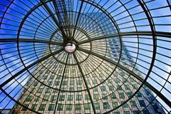 De Bank van Londen Royalty-vrije Stock Fotografie