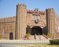 De Banketten Faisalabad van Khayyamqilla royalty-vrije stock fotografie