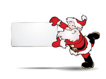 De banner van Kerstmis Royalty-vrije Stock Fotografie