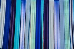 De Banners van de kleurendoek Royalty-vrije Stock Afbeelding