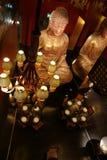 De Bar van Boedha Royalty-vrije Stock Afbeeldingen