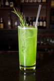De Bardrank van de cocktailalcohol Stock Fotografie