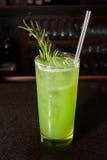 De Bardrank van de cocktailalcohol Stock Foto