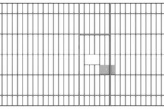 De bars van de gevangenis Royalty-vrije Stock Foto's
