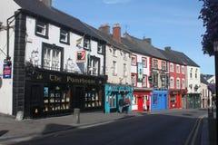 De bars van Kilkenny royalty-vrije stock foto
