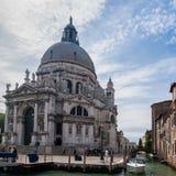 De Basiliek van de dellaBegroeting van Santa Maria Royalty-vrije Stock Afbeeldingen