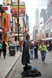 De Batman van Toronto stock afbeeldingen