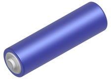 De batterij van aa stock illustratie