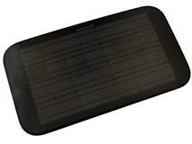 De Batterij van de zon Stock Fotografie