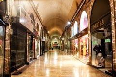 De bazaar van slijmbeurs Royalty-vrije Stock Afbeelding