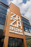 De Bazaar van Za van Za Royalty-vrije Stock Foto's