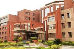 De bedrijfs en van het Beheer Universiteit van de Vriendschap, Noida Royalty-vrije Stock Fotografie