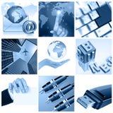 De beelden van Technolology Stock Fotografie