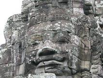 De Beeldhouwwerken van de steen Stock Afbeeldingen