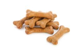 De beenderen van de hondevoer Royalty-vrije Stock Fotografie