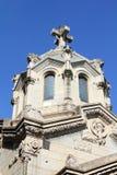 De begraafplaats van Milaan Stock Foto's