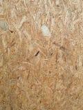 De beige achtergrond van de triplex houten textuur stock afbeelding