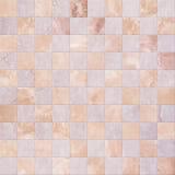 De beige en grijze marmeren achtergrond van de parkettextuur Stock Afbeelding