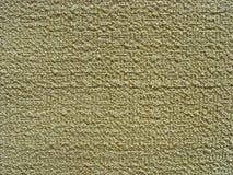 De beige van het katoenen textuur hulpcanvas Royalty-vrije Stock Foto's