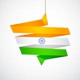 De Bel van het Praatje van Tricolor Royalty-vrije Stock Afbeeldingen
