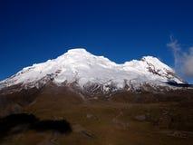 De Berg van Antisana royalty-vrije stock foto's