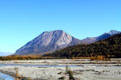 De Berg van de koning Stock Foto