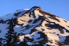 De Berg van de Zuster van het zuiden Stock Foto's