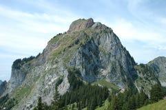 De berg van Grossermythen Royalty-vrije Stock Afbeelding