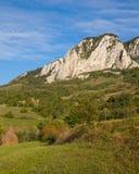 De Berg van Vulcan Royalty-vrije Stock Foto