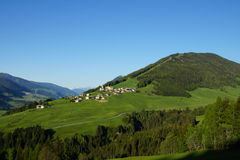 De bergen Tatra in de Zomer stock fotografie