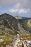 De bergen van Rohace Royalty-vrije Stock Fotografie