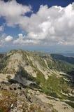 De bergen van Rohace Stock Fotografie