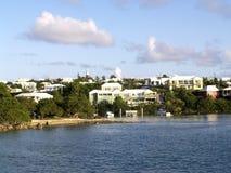 De Bermudas royalty-vrije stock afbeelding
