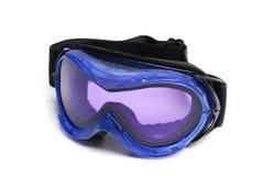 De beschermende brillen van de ski Royalty-vrije Stock Fotografie